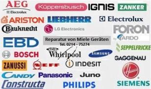 Whirlpool Kundendienst Leverkusen Tel0214 75274